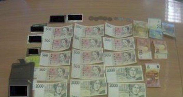 Kalkulaka na eske peniaze ako na peniaze