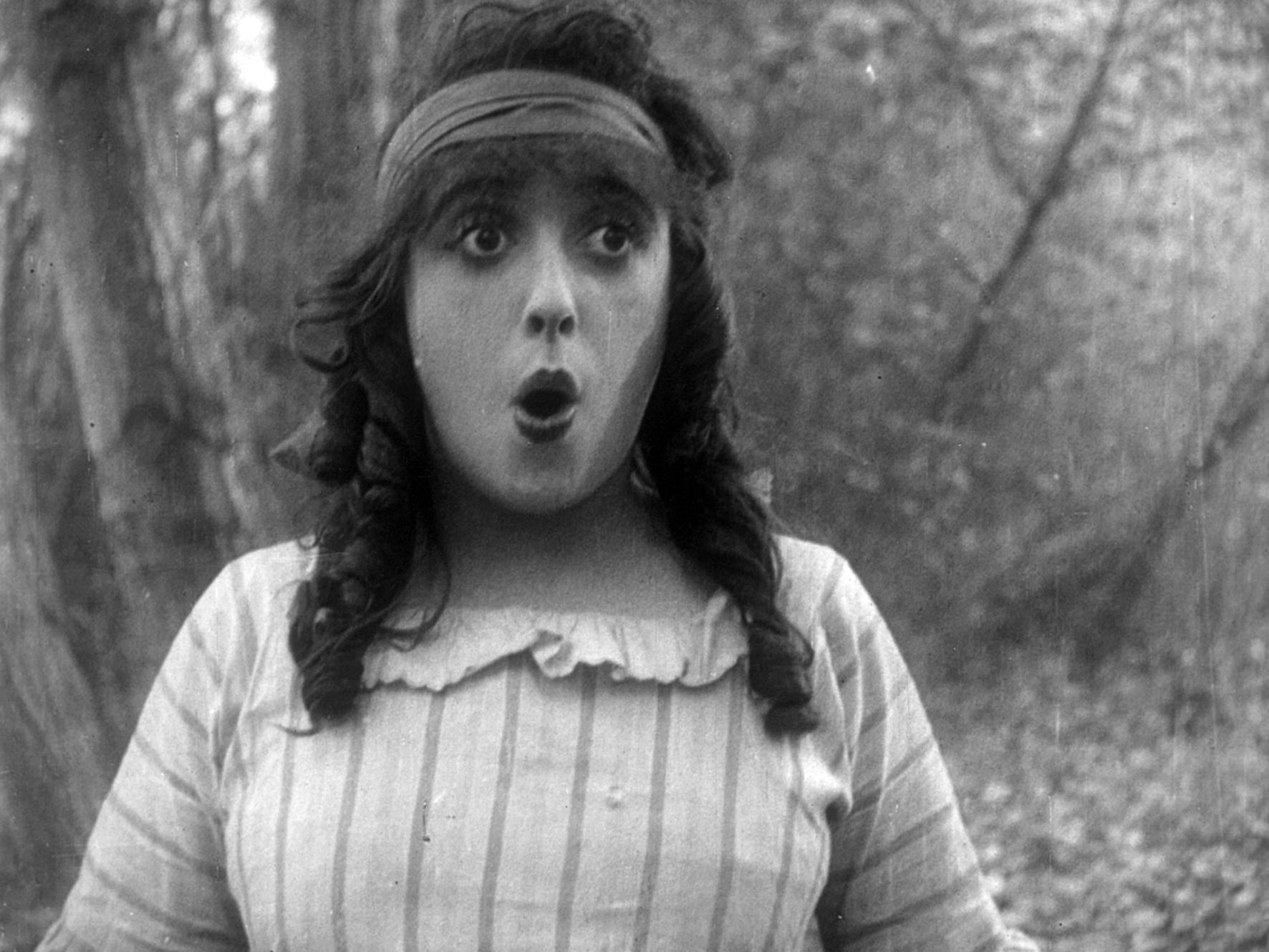 Mabel Normandová