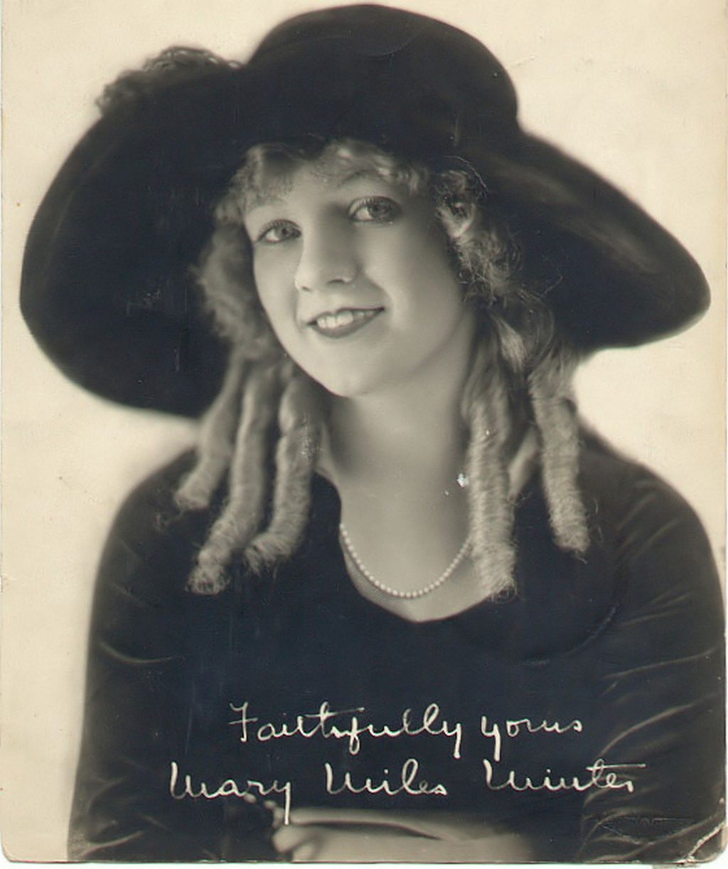 Mary Miles Winterová