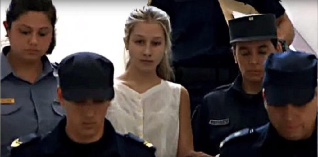 """557b70b6d """"Za vraždu Meliny Romer, Joel Fernández dostal 13 rokov, pretože žili v  'špatných rodinných pomeroch'. Pritom obeť znásilnili, zdrogovali a potom  zavraždili ..."""