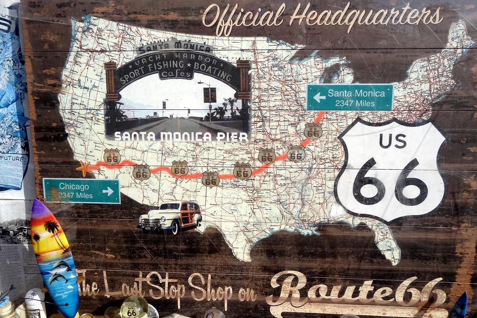 route-66-mapa