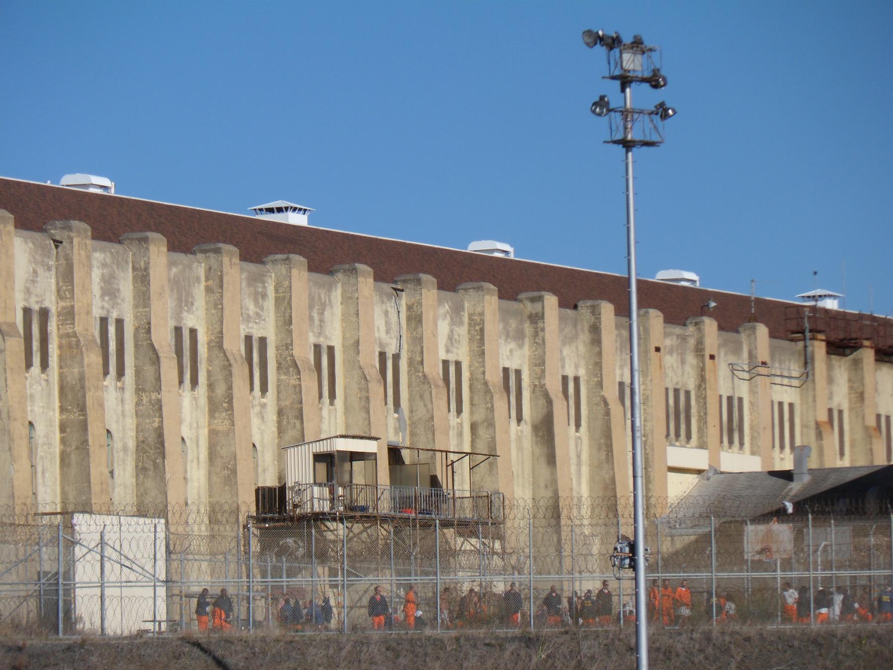San Quentin M