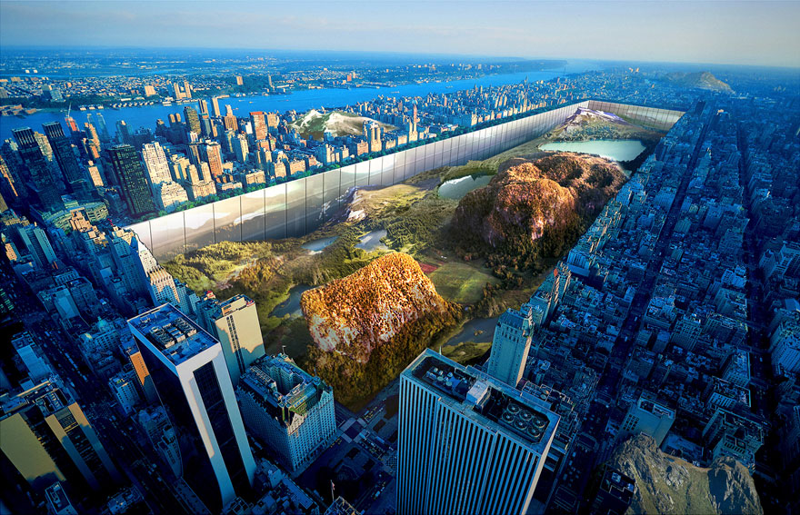 theres-a-proposal-to-build-1000-ft-walls-around-an-excavated-central-park-01
