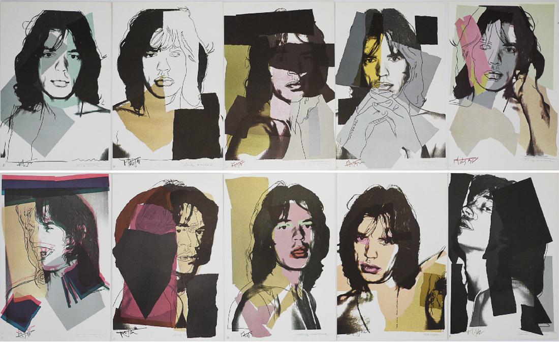 Warhol_MickJagger