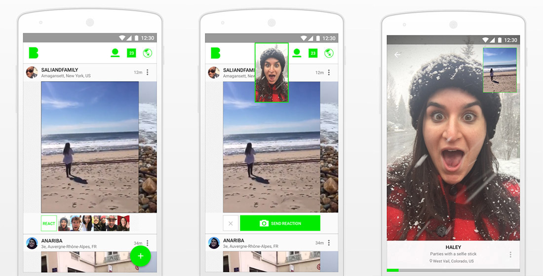 beme-android