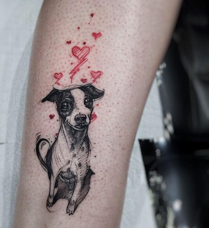 dog-tattoo-ideas-33