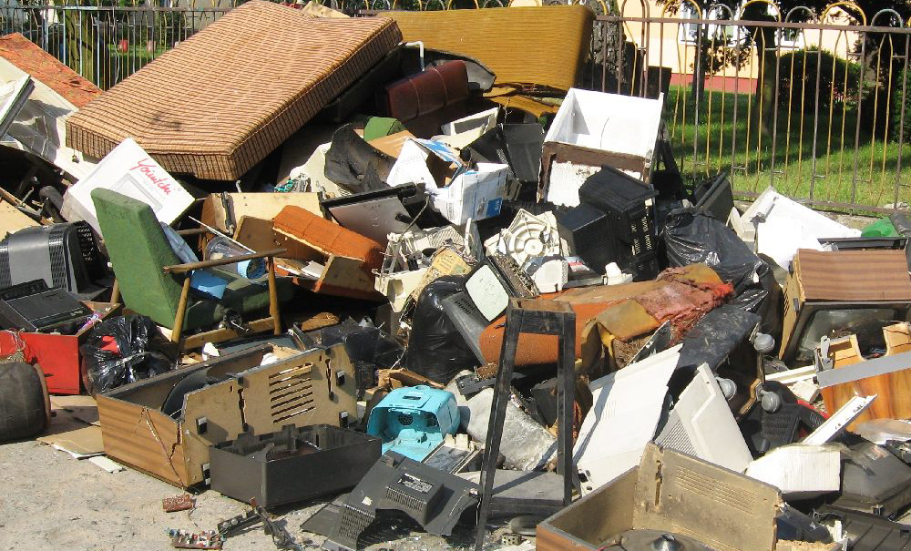 elektro-odpad