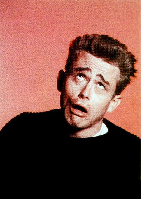hollywood-stars-james-dean