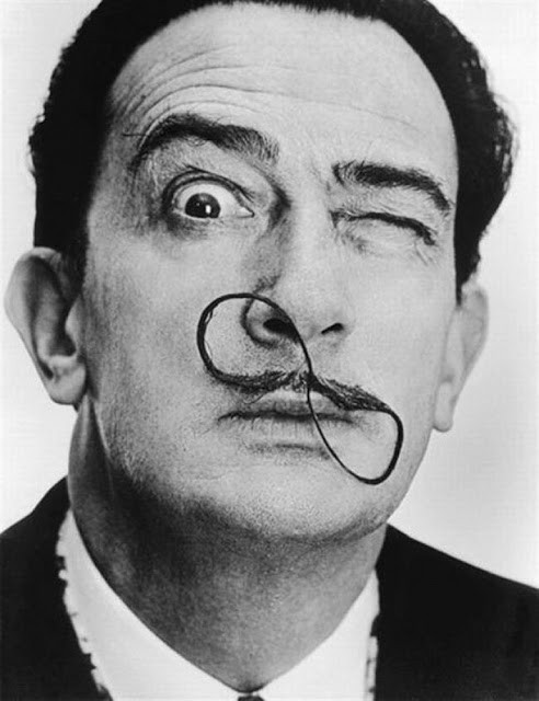 hollywood-stars-salvador-dali