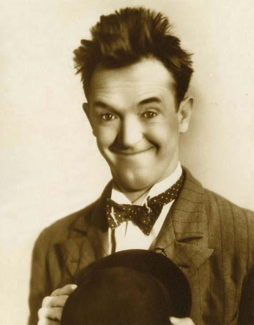 hollywood-stars-stan-laurel