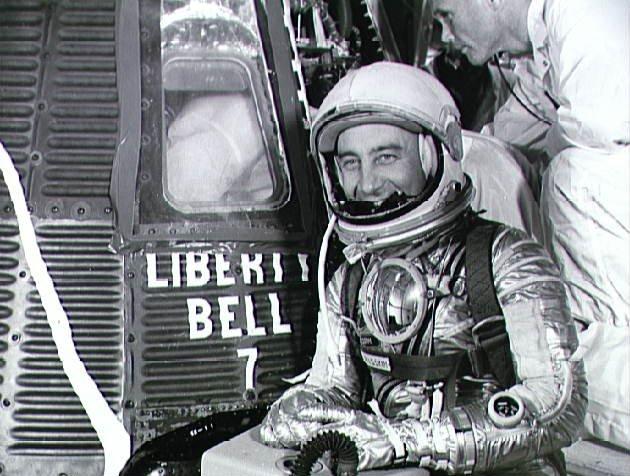 Virgil Ivan Grissom