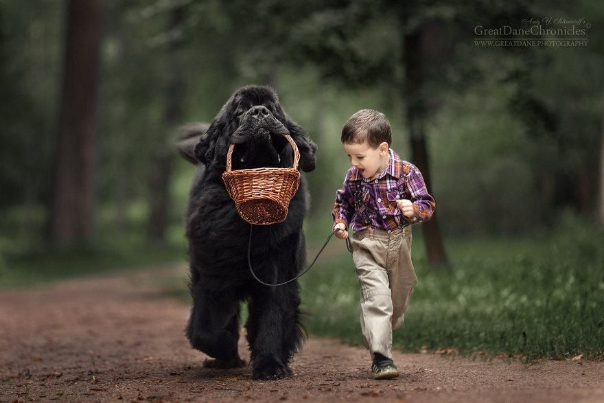 little-kids-big-dogs-friendship-photography-andy-seliverstoff-08