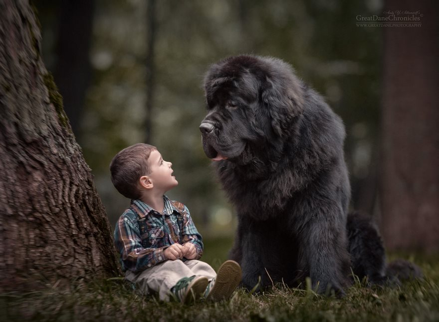 little-kids-big-dogs-friendship-photography-andy-seliverstoff-09