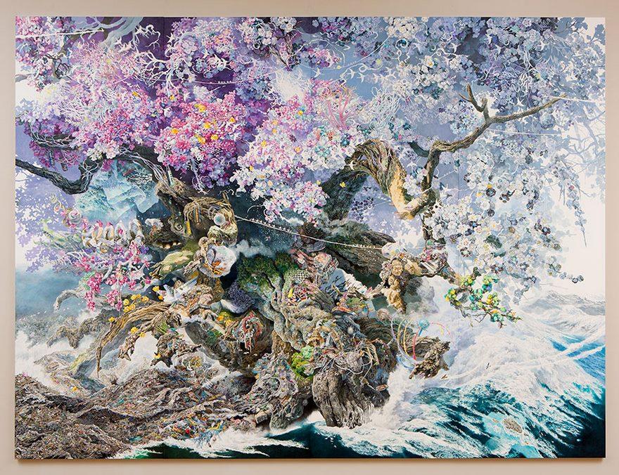 pen-ink-drawing-rebirth-manabu-ikeda-01