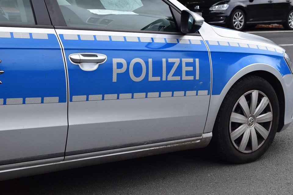 pix policia auto