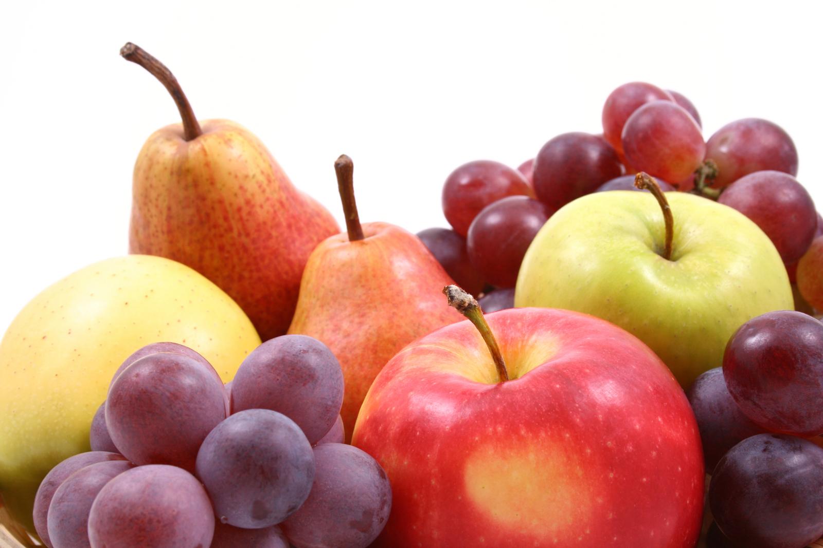shutterstock ovocie